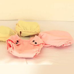 The Reusable Child & Adults Diapers